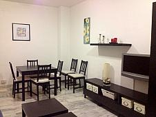 Salón - Piso en alquiler en calle Ciencias, Av. Ciencias-Emilio Lemos en Sevilla - 232173134