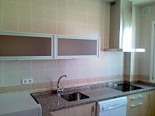 Cocina - Casa pareada en alquiler en calle Atenea, Av. Ciencias-Emilio Lemos en Sevilla - 239793217