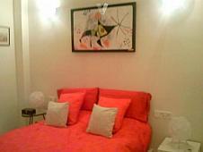 Dormitorio - Apartamento en alquiler en calle Pages del Corro, Triana Casco Antiguo en Sevilla - 243318132