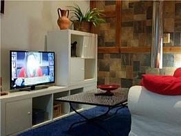 Casa adosada en alquiler en Valdés - 383644189