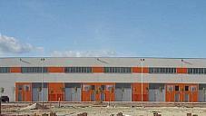 Nave industrial en alquiler en calle Mar Tirreno, Montserrat en San Fernando de Henares - 252383193