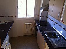 Dúplex en alquiler en calle Santa Barbara, Carabaña - 226904036