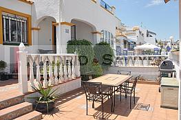 Terrace house for sale in calle Victoria, Orihuela-Costa - 305963181