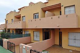 Casa adosada en alquiler de temporada en calle Tierra, Orihuela-Costa - 316743951