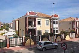 Semi-detached house for sale in calle Gloria Fuertes, Dehesa de Campoamor - 325772628