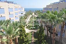 Zonas comunes - Ático en venta en calle Del Mar, Orihuela-Costa - 152828787