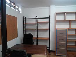 Foto - Oficina en alquiler en calle Archer Milton Huntington, Riazor-Labañou-Los Rosales en Coruña (A) - 304977204
