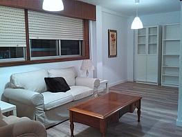 Foto - Piso en alquiler en calle San Jaime, Os Mallos-San Cristóbal en Coruña (A) - 317288523