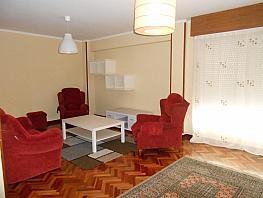 Foto - Piso en alquiler en calle San Vicente, Os Mallos-San Cristóbal en Coruña (A) - 317746381