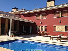 Xalet en venda calle Font de Salmitre, San Juan de Alicante/Sant Joan d´Alacant - 124081739