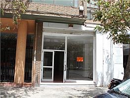 Local en alquiler en calle Tres Forques, Patraix en Valencia - 396315439