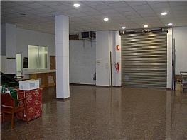 Local en alquiler en calle Fontanares, Patraix en Valencia - 396315631
