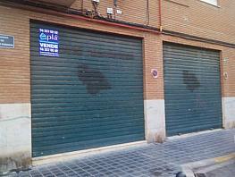 Local en alquiler en calle Poeta Maragall, La Raïosa en Valencia - 396315679