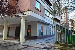 Fachada - Local en alquiler en calle Pintor Zubiri, Iturrama en Pamplona/Iruña - 268240126