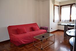 Piso en alquiler en calle Zaragoza, Milagrosa en Pamplona/Iruña - 308869785