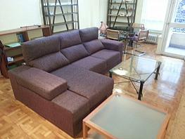 Piso en alquiler en calle Iñigo Arista, Iturrama en Pamplona/Iruña - 363538476