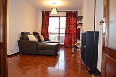 Ático en alquiler en calle Benjamin de Tudela, Ermitagaña-Mendebaldea en Pamplona/Iruña - 124894494