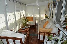 Terraza - Chalet en venta en calle Guillendecoa, Enderiz - 161206275