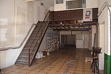 Zonas comunes - Local comercial en alquiler en calle Galicia, Primer Ensanche en Pamplona/Iruña - 179153969