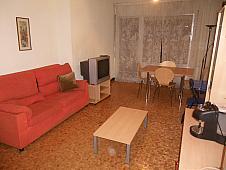 Salón - Piso en alquiler en calle Pedro I, Iturrama en Pamplona/Iruña - 194332658