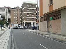 Fachada - Local comercial en alquiler en calle Iturrama, Iturrama en Pamplona/Iruña - 222872409