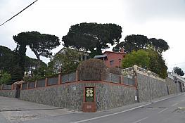 Fachada - Casa en venta en calle Cadaques, Canyet en Badalona - 263202267