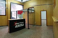Vestíbulo - Edificio en venta en calle Hostafrancs, Hostafrancs en Barcelona - 214426929
