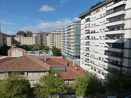 Piso en alquiler en calle Obispo Irurita, San Juan en Pamplona/Iruña - 310225276