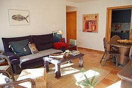 Salón - Piso en venta en calle Lloret, Calella de Palafrugell - 378259284