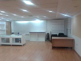 Local comercial en alquiler en Centro histórico en Málaga - 358300643