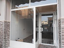 Local comercial en alquiler en Santa Cristina-San Rafael en Málaga - 358303907