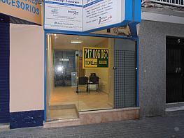 Local comercial en alquiler en Cruz de Humilladero en Málaga - 384559887