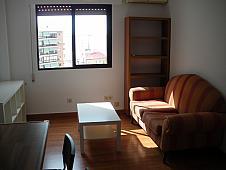Viviendas en alquiler Málaga