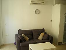 Apartamentos en alquiler Málaga