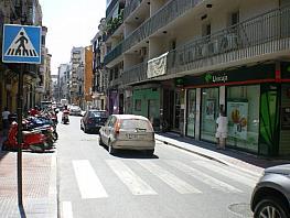 Garaje en alquiler en Centro histórico en Málaga - 358302629