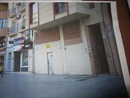 Local comercial en alquiler en El Molinillo-Capuchinos (Alameda de Barcelo) en Málaga - 358297598
