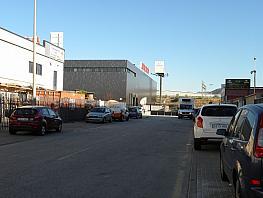Nave industrial en alquiler en Campanillas en Málaga - 344572676