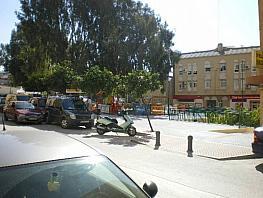 Local comercial en alquiler en Ciudad Jardín en Málaga - 358297601