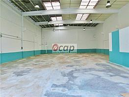 Nave industrial en alquiler en La Calzada-Jove en Gijón - 317917721