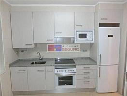 Piso en alquiler en Pumarín en Gijón - 315555447