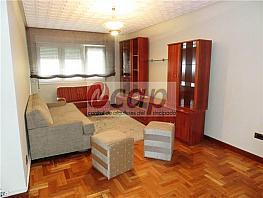 Piso en alquiler en El Llano en Gijón - 334953101