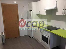 Piso en alquiler en La Calzada-Jove en Gijón - 366234817