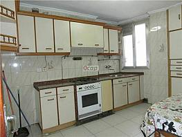 Piso en alquiler en Contrueces-Montevil-Roces en Gijón - 323349122