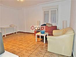 Wohnung in miete in El Llano in Gijón - 389645529