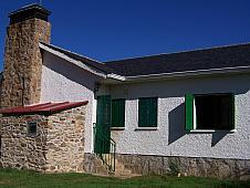 Casas en alquiler Garganta de los Montes