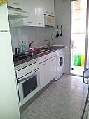 Cocina - Piso en alquiler en calle San Vicente, San Sebastián de los Reyes - 145815262