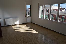 Comedor - Piso en alquiler en plaza Estacion, Centre vila en Vilafranca del Penedès - 348622130