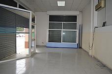 Planta baja - Local comercial en alquiler en calle Mossen Coy, Espirall en Vilafranca del Penedès - 241540839