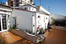 Pisos Terrassa, Centro