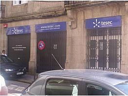 Local comercial en alquiler en calle Concepcion Arenal Esquina Garcia, Santiago de Compostela - 321087413